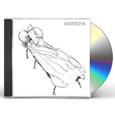 Montoya CD