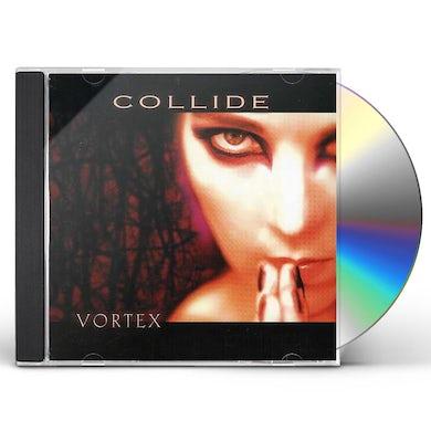 Collide VORTEX CD