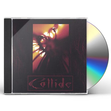 Collide BENEATH THE SKIN CD