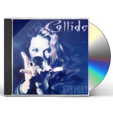 Collide DISTORT CD