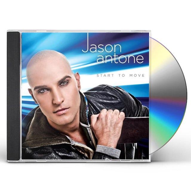 Jason Antone