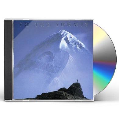 Jon Schmidt TO THE SUMMIT CD