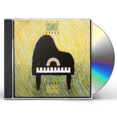 Jon Schmidt AUGUST END CD