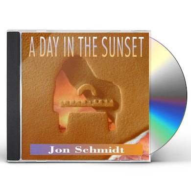 DAY IN THE SUNSET CD
