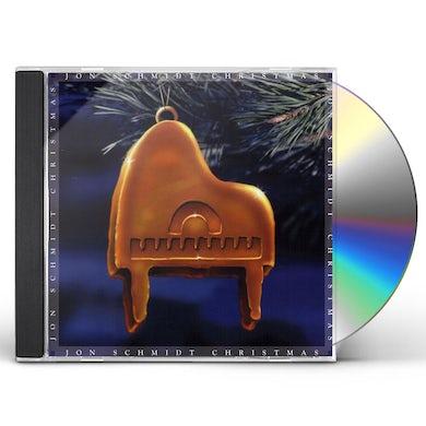 Jon Schmidt CHRISTMAS CD