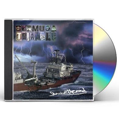 Buckethead BERMUDA TRIANGLE CD