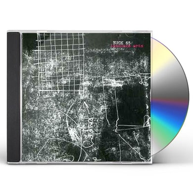 Buck 65 LANGUAGE ARTS CD