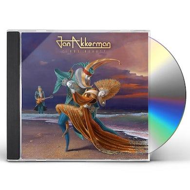 Jan Akkerman Close Beauty CD
