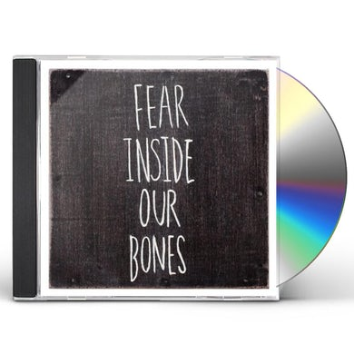 Almost FEAR INSIDE OUR BONES CD