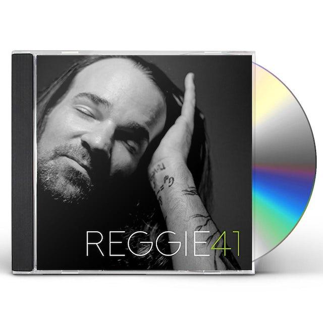 Reggie & Full Effect 41 CD