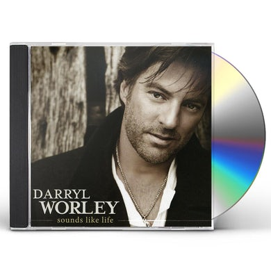 Darryl Worley SOUNDS LIKE LIFE CD