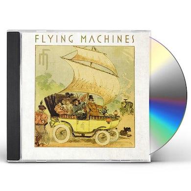 FLYING MACHINES CD