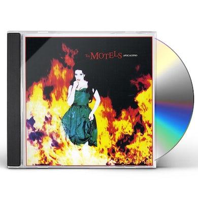 Motels APOCALYPSO CD