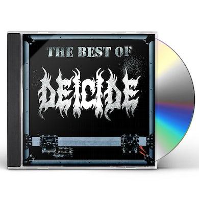BEST OF DEICIDE CD