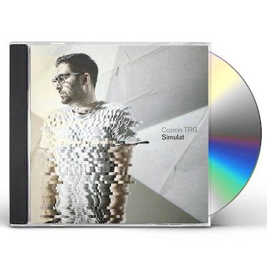 Cosmin Trg SIMULAT CD