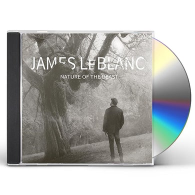 JAMES LEBLANC CD