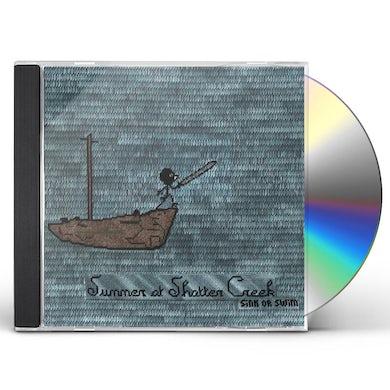 Summer at Shatter Creek SINK OR SWIM CD