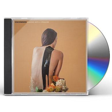 Escondido WALKING WITH A STRANGER CD