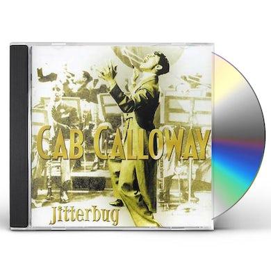 Cab Calloway JITTERBUG CD