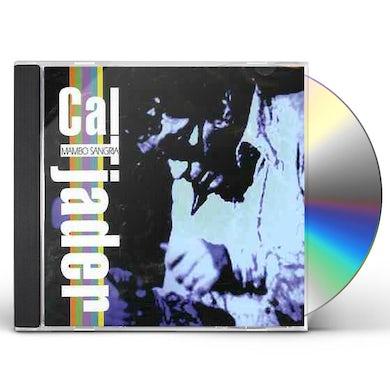 Cal Tjader MAMBO SANGRIA CD