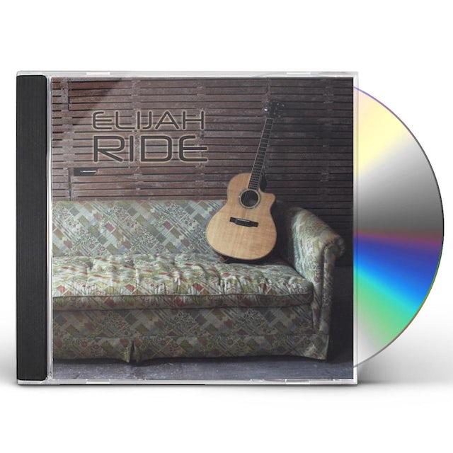 Elijah Ride