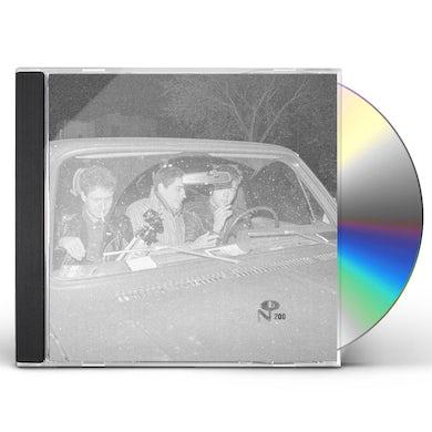 Hüsker Dü SAVAGE YOUNG DU CD