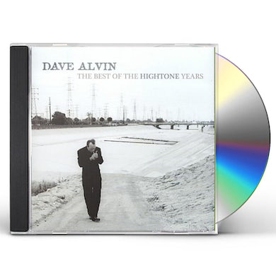 Dave Alvin BEST OF THE HIGHTONE YEARS CD
