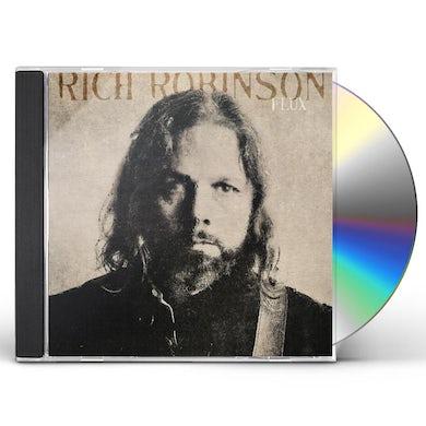 FLUX CD