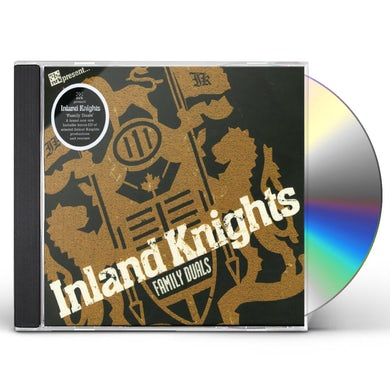 Inland Knights FAMILY DUELS CD