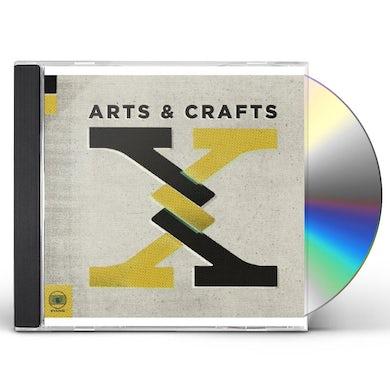 ARTS & CRAFTS: X / VARIOUS CD
