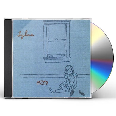 Lylas MAKES A FRIEND CD