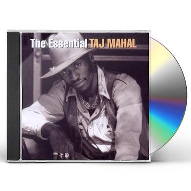 Taj Mahal ESSENTIAL CD