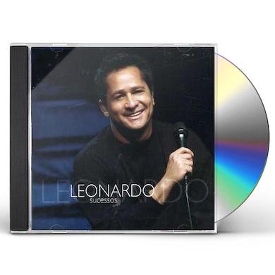 Leonardo SUCESSOS CD
