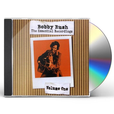 Bobby Rush ESSENTIAL RECORDINGS 1 CD