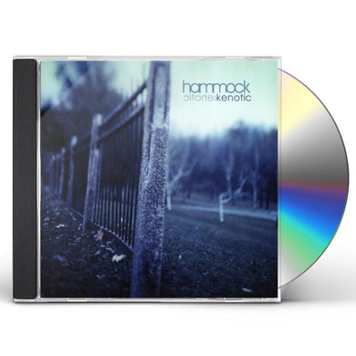 Hammock KENOTIC CD