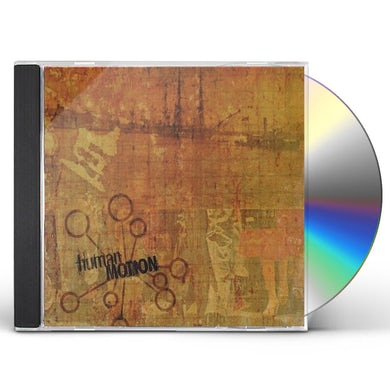Human Motion CD