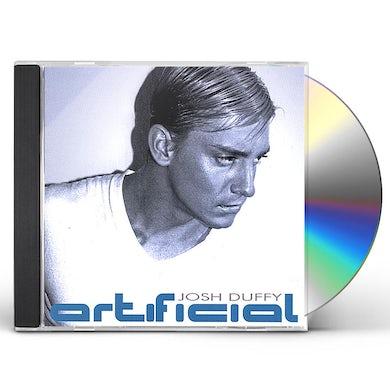 Josh Duffy ARTIFICIAL CD