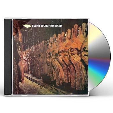 Edgar Broughton Band CD