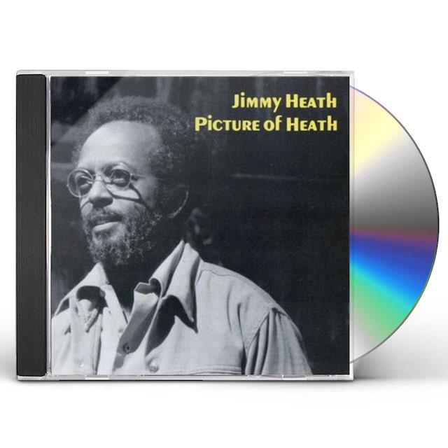 Jimmy Heath PICTURE OF HEATH CD