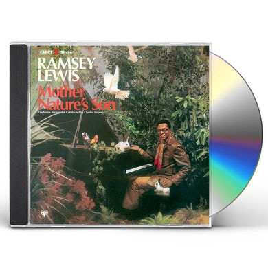 Ramsey Lewis MOTHER NATURE'S SON CD