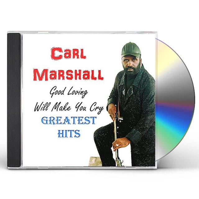 Carl Marshall