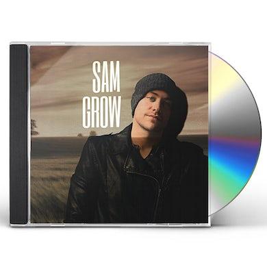 SAM GROW CD