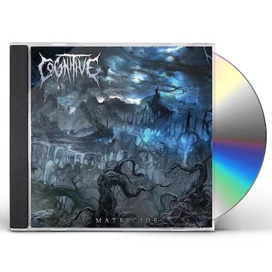 COGNITIVE MATRICIDE CD