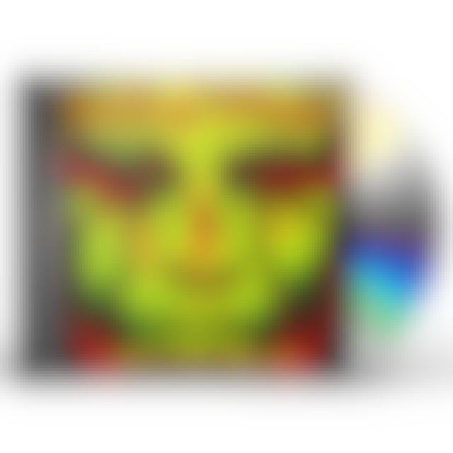 Slauter Xstroyes FREE THE BEAST CD