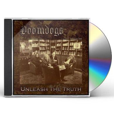Doomdogs UNLEASH THE TRUTH CD