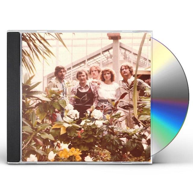 J RIDER NO LONGER ANONYMOUS CD