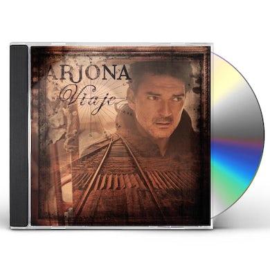 RICARDO ARJONA VIAJE CD