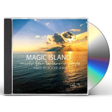MAGIC ISLAND VOL 9 CD