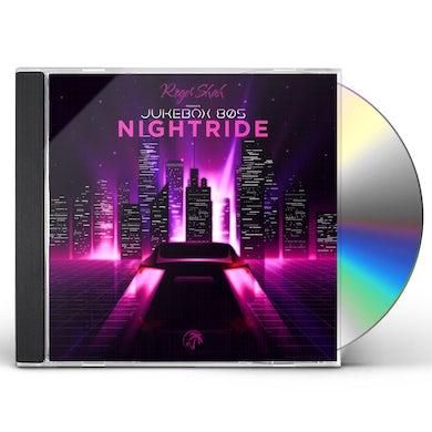 ROGER SHAH PRESENTS JUKEBOX 80S: NIGHTRIDE CD