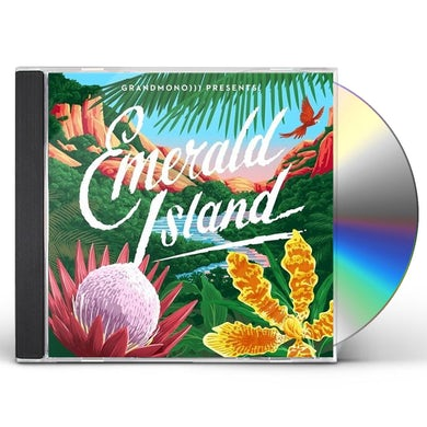Caro Emerald EMERALD ISLAND CD